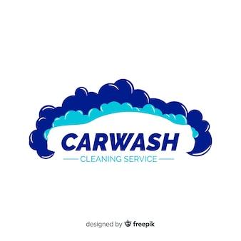 Logo autolavaggio