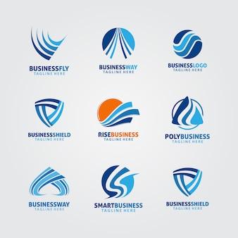 Logo aziendale impostato