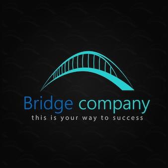 Logo bridge