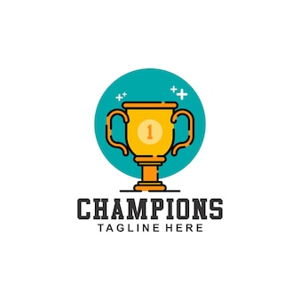 Logo dei campioni