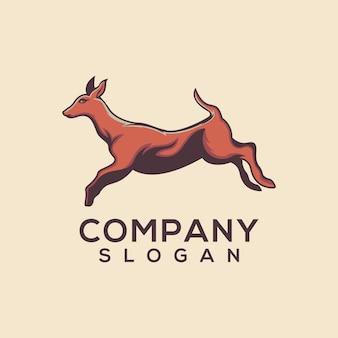 Logo dei cervi