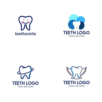 Logo dei denti