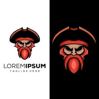 Logo dei pirati