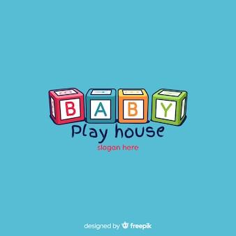 Logo del bambino