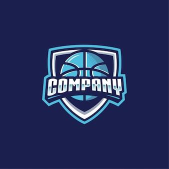 Logo del basket