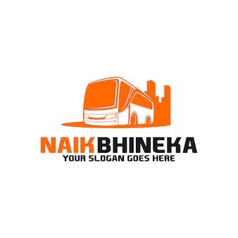 Logo del bus