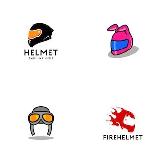 Logo del casco