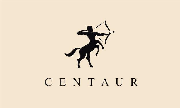 Logo del centauro