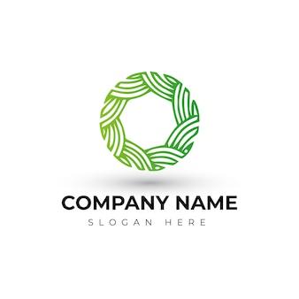 Logo del cerchio creativo