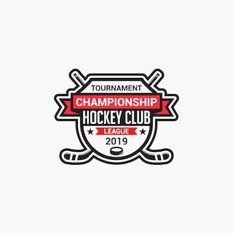 Logo del club di hockey