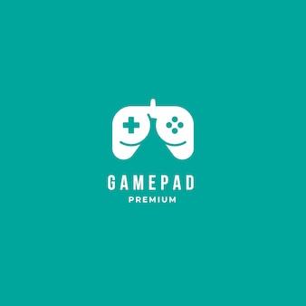 Logo del controller di gioco