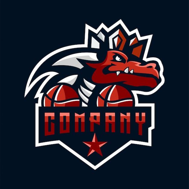 Logo del drago