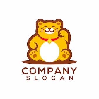 Logo del gatto