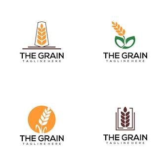 Logo del grano