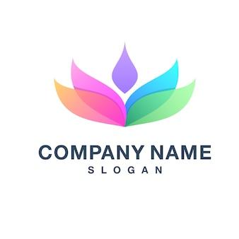 Logo del loto