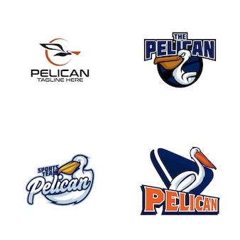 Logo del pellicano