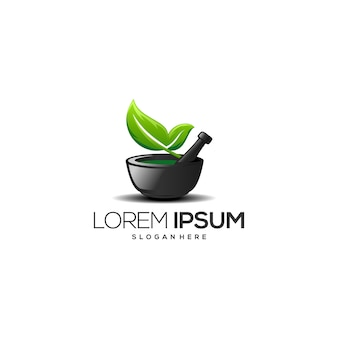 Logo del produttore di medicina biologica