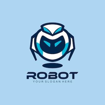 Logo del robot