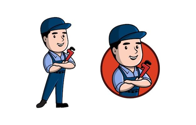 Logo del servizio idraulico