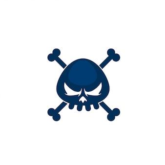 Logo del teschio