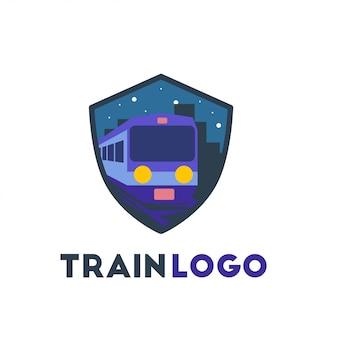 Logo del treno