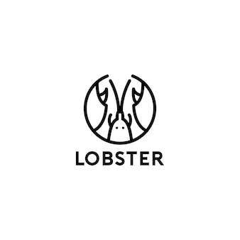 Logo dell'aragosta