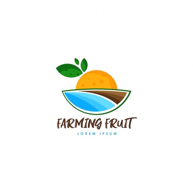 Logo dell'azienda agricola