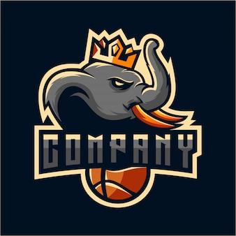 Logo dell'elefante