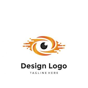 Logo dell'occhio