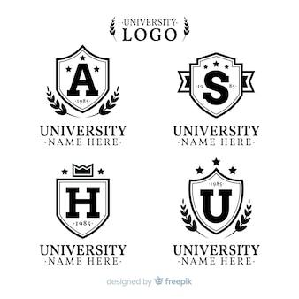 Logo dell'università