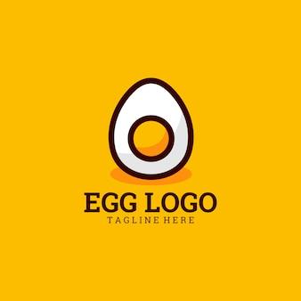 Logo dell'uovo