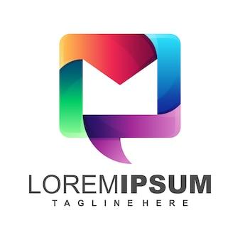 Logo della chat