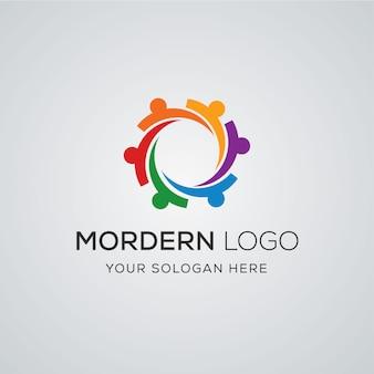 Logo della comunità