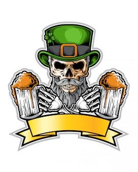 Logo della festa della birra