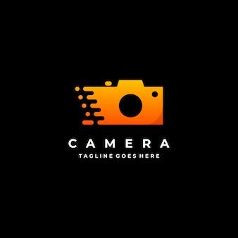 Logo della fotocamera veloce