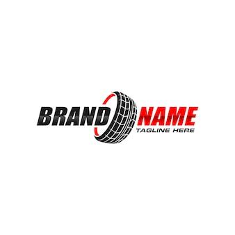 Logo della gomma