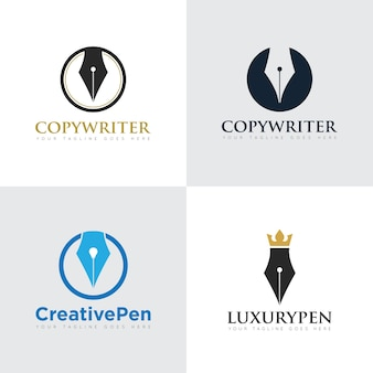 Logo della penna