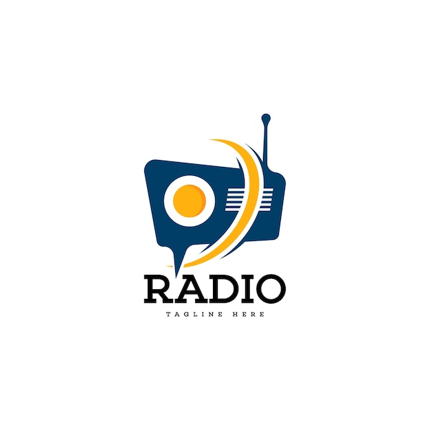 Logo della radio