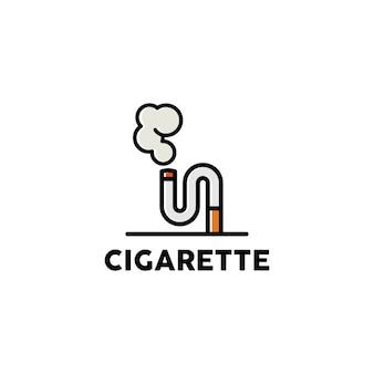 Logo della sigaretta