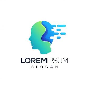 Logo della tecnologia