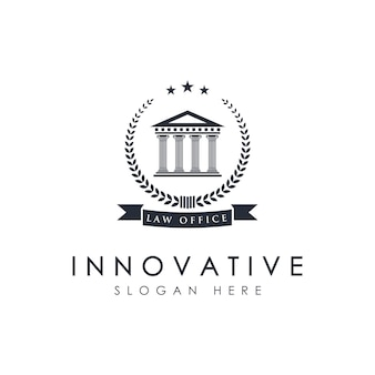 Logo dello studio legale