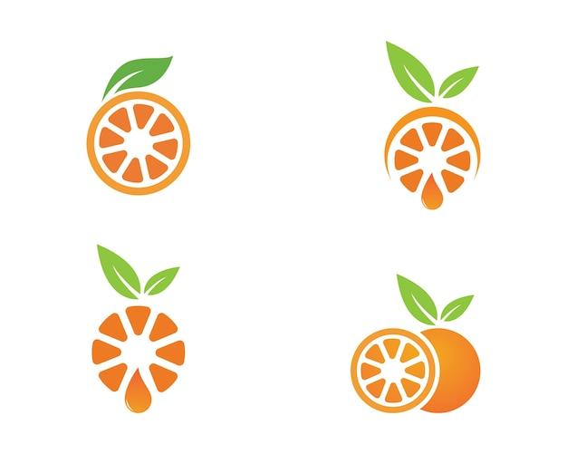 Logo design arancione
