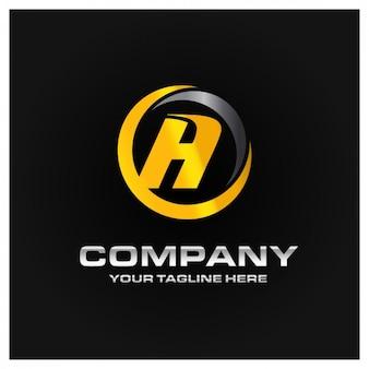 Logo design corporativa