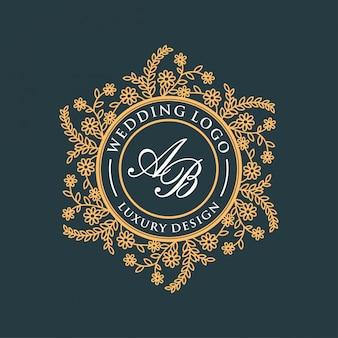 Logo design di lusso
