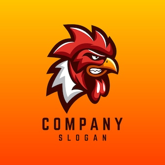 Logo design gallo