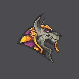 Logo di anubis 2
