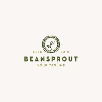 Logo di beansprout