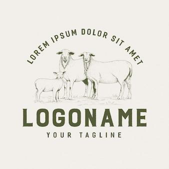 Logo di capra
