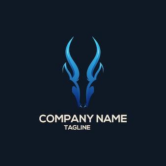 Logo di cervo