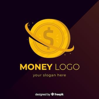 Logo di denaro